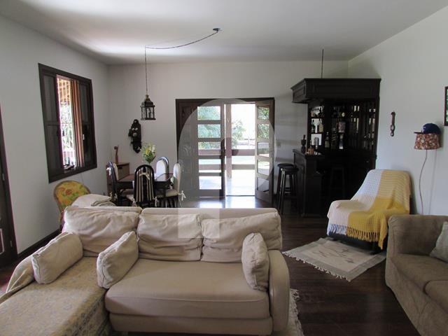 Foto - [521] Casa Petrópolis, Itaipava