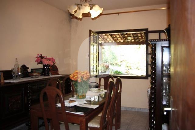 Foto - [635] Casa Petrópolis, Itaipava