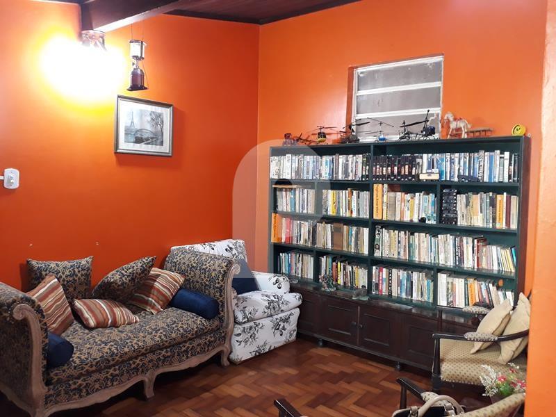 Foto - [1082] Casa Petrópolis, Nogueira