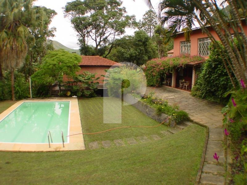 Pousada à venda em Posse, Petrópolis - RJ - Foto 1