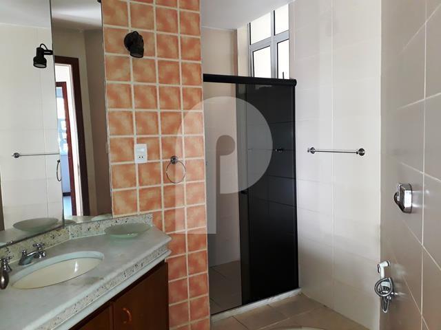 Petrópolis RJ - Residential / Apartment para alugar