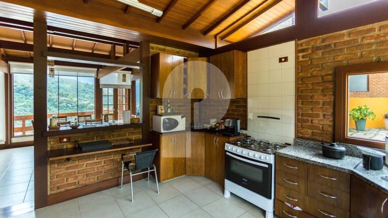 Casa para Temporada  à venda em Araras, Petrópolis - RJ - Foto 15