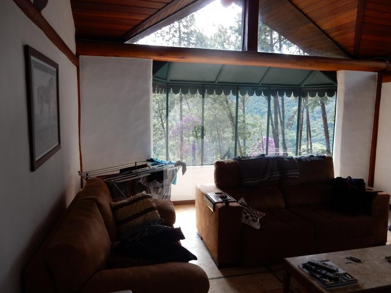 Foto - [2302] Casa Petrópolis, Itaipava