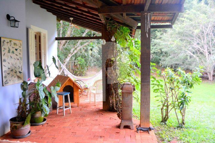 Fazenda / Sítio à venda em Morro Grande, Areal - Foto 3