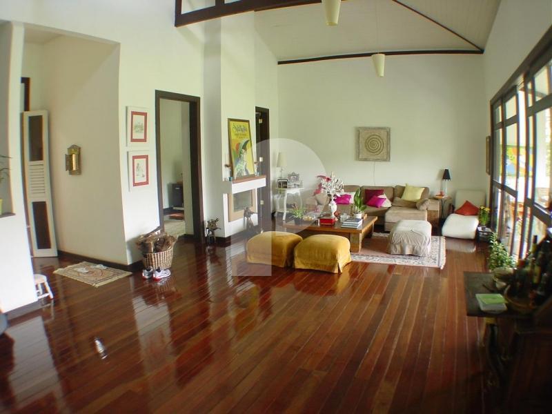 Foto - [2601] Casa Petrópolis, Itaipava