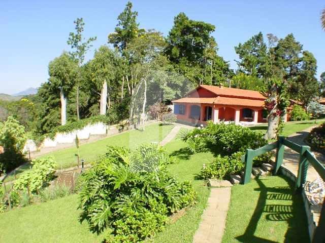 Foto - [2620] Casa Petrópolis, Itaipava