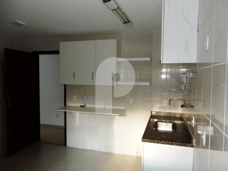 Cobertura para Alugar  à venda em Nogueira, Petrópolis - RJ - Foto 9