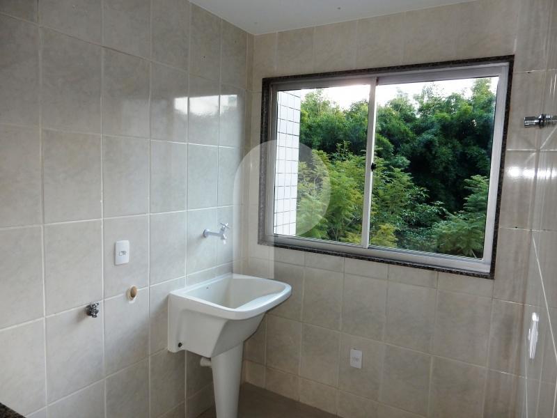 Cobertura para Alugar  à venda em Nogueira, Petrópolis - Foto 11