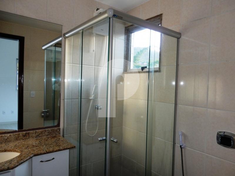Cobertura para Alugar  à venda em Nogueira, Petrópolis - Foto 18