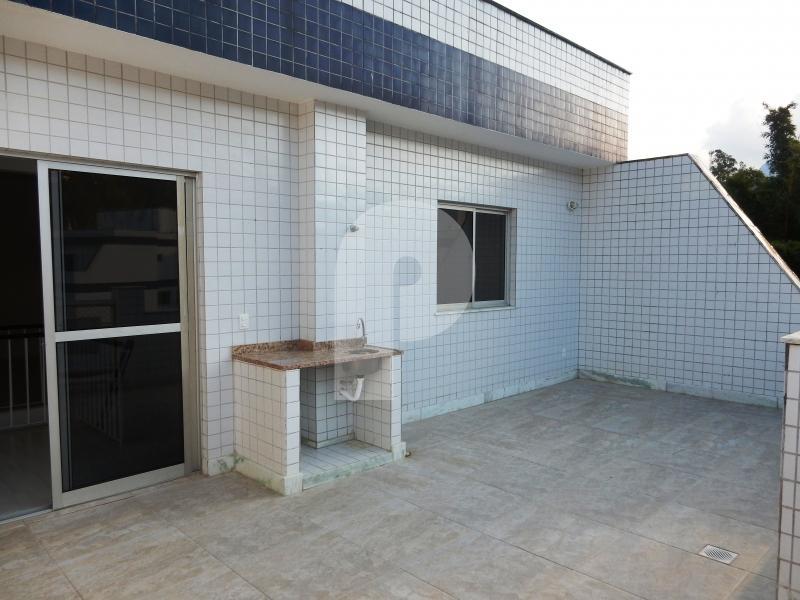 Cobertura para Alugar  à venda em Nogueira, Petrópolis - RJ - Foto 20