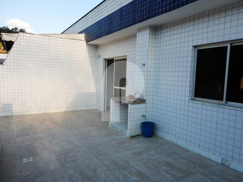 Cobertura para Alugar  à venda em Nogueira, Petrópolis - RJ - Foto 21