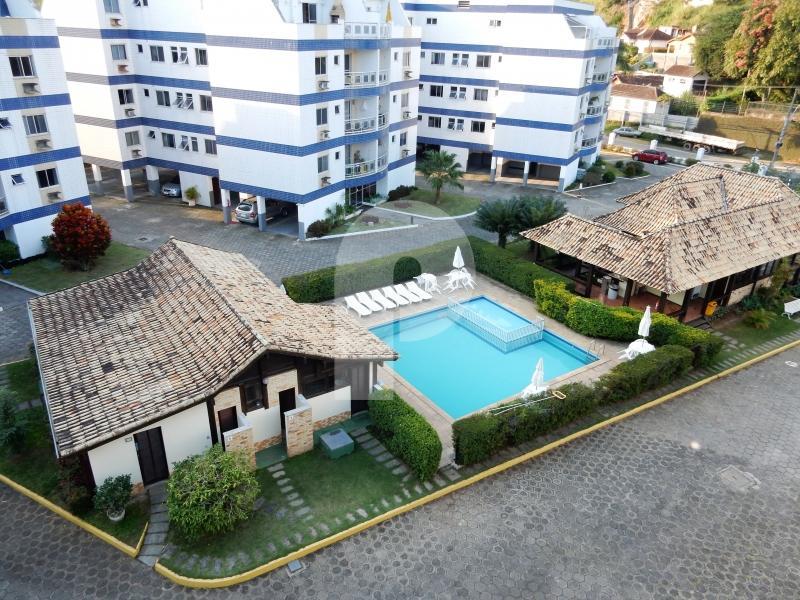 Cobertura para Alugar  à venda em Nogueira, Petrópolis - Foto 22