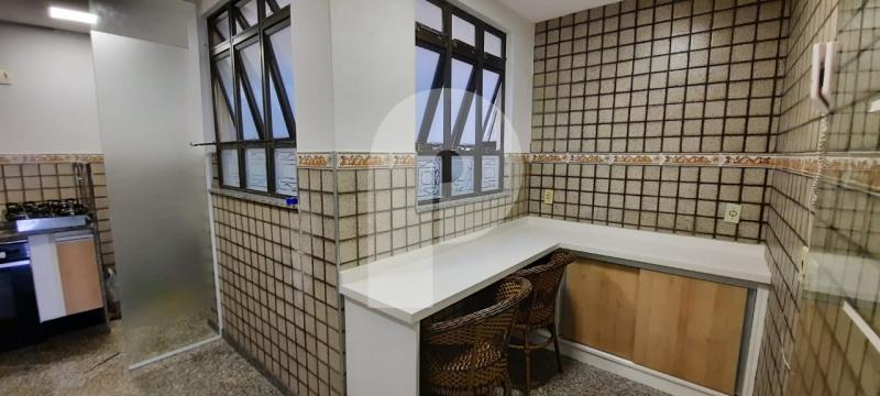 Cobertura para Alugar  à venda em Itaipava, Petrópolis - RJ - Foto 16