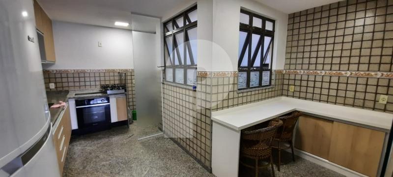 Cobertura para Alugar  à venda em Itaipava, Petrópolis - RJ - Foto 17