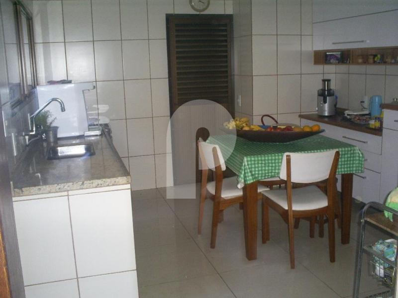 Foto - [3006] Casa Petrópolis, Nogueira