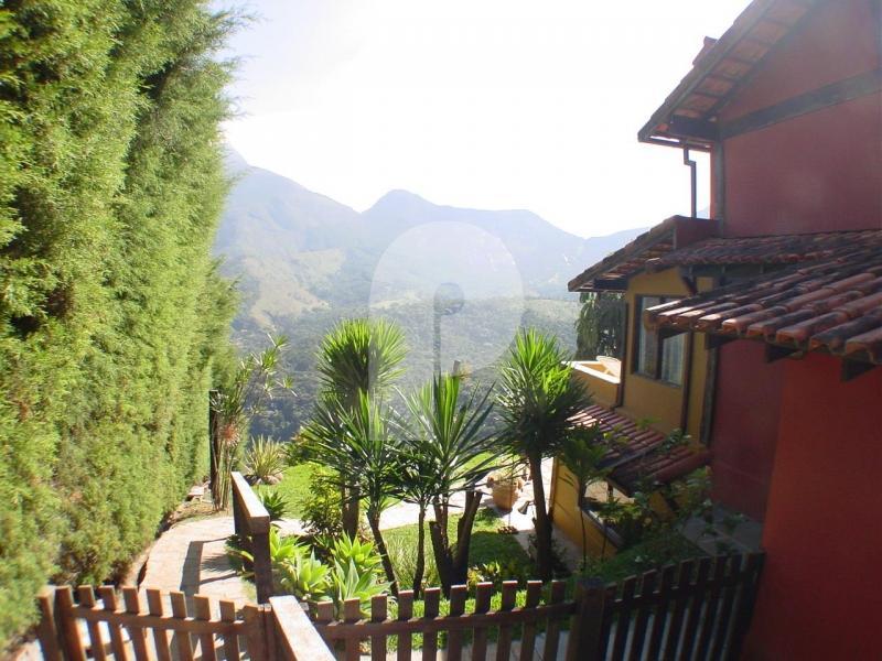 Casa para Alugar em Araras, Petrópolis - Foto 2