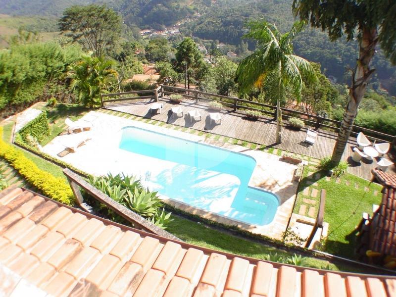 Casa para Alugar em Araras, Petrópolis - Foto 3