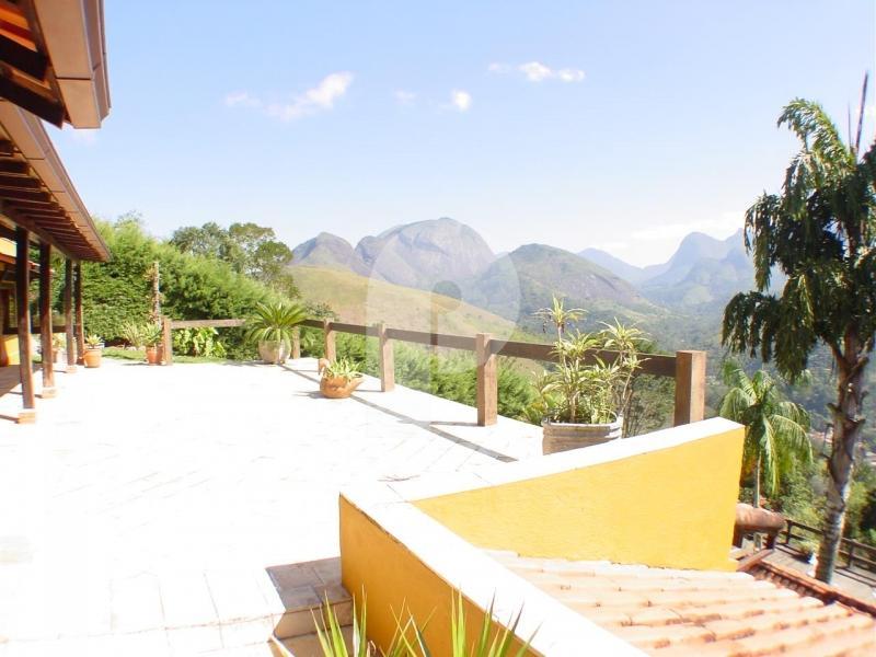 Casa para Alugar em Araras, Petrópolis - Foto 4