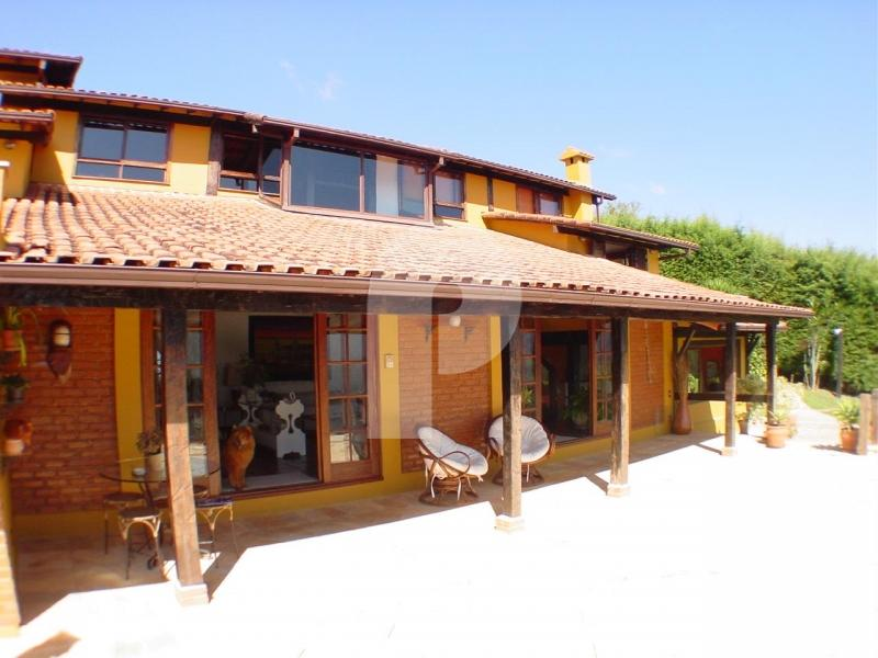 Casa para Alugar em Araras, Petrópolis - Foto 9