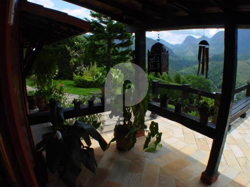 Casa para Alugar em Araras, Petrópolis - Foto 14