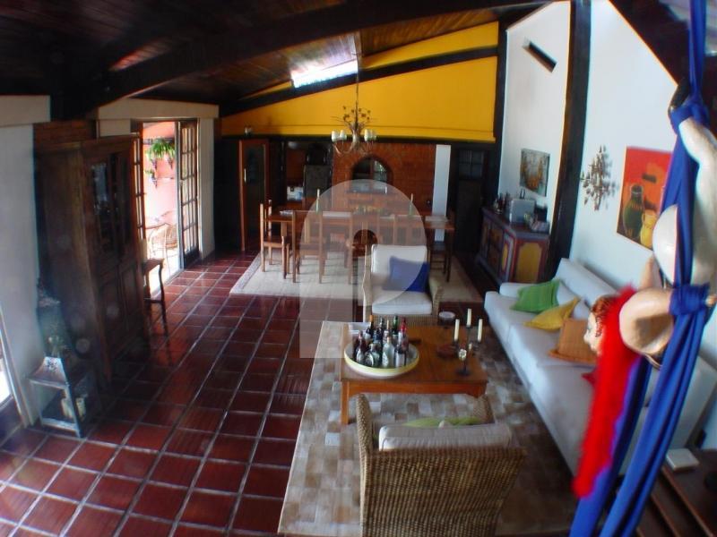 Foto - [3043] Casa Petrópolis, Araras