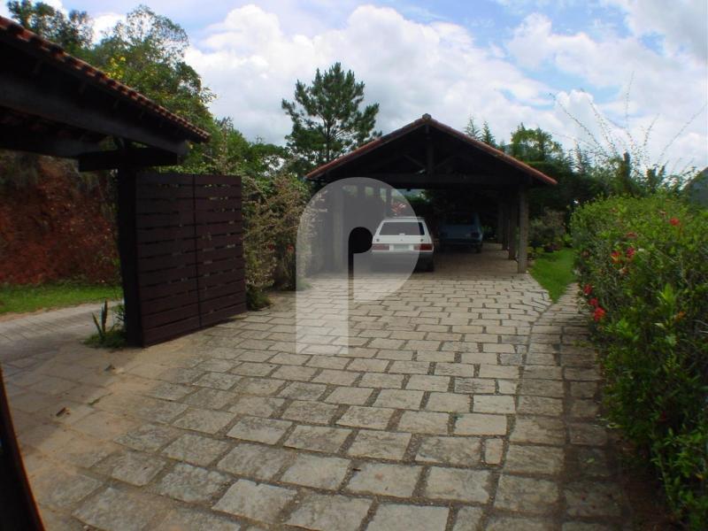 Casa para Alugar em Araras, Petrópolis - Foto 18