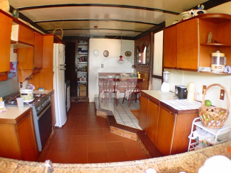 Casa para Alugar em Araras, Petrópolis - Foto 23