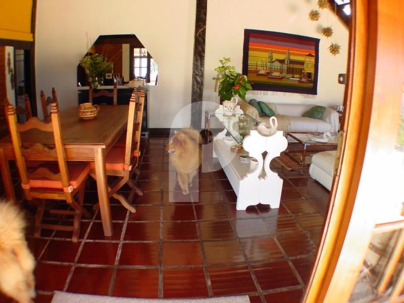 Casa para Alugar em Araras, Petrópolis - Foto 24