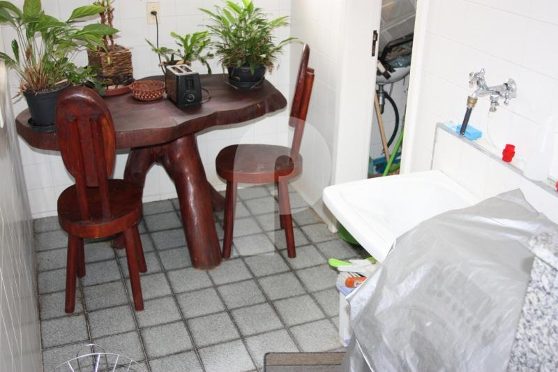 Foto - [3059] Apartamento Petrópolis, Itaipava