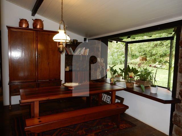 Casa à venda em Fazenda Inglesa, Petrópolis - RJ - Foto 6