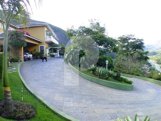 Casa para Alugar em Itaipava, Petrópolis - Foto 1
