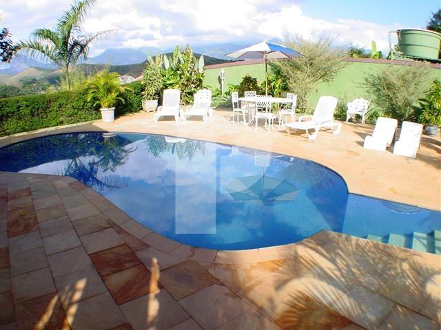 Casa para Alugar em Itaipava, Petrópolis - Foto 14