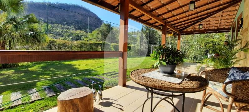Casa à venda em Secretário, Petrópolis - RJ - Foto 30