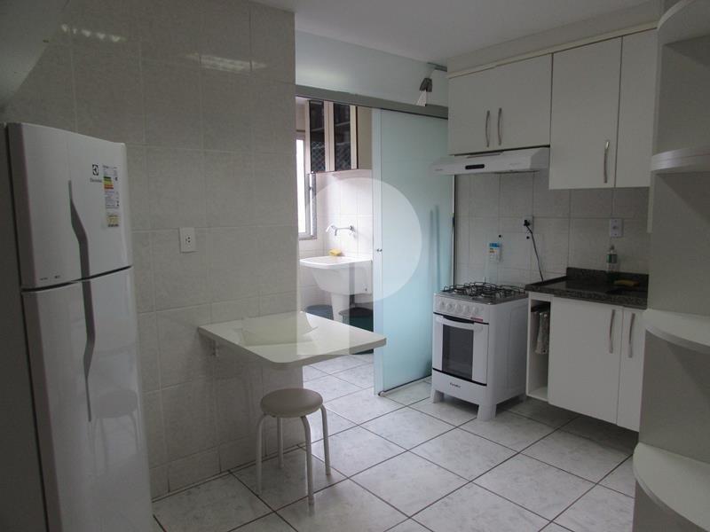 Foto - [3640] Apartamento Petrópolis, Nogueira