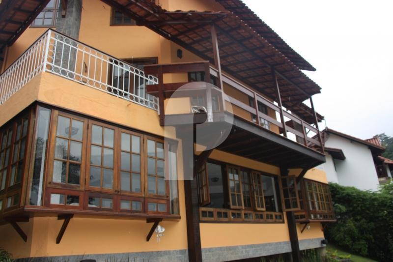 Foto - [3780] Casa Petrópolis, Itaipava