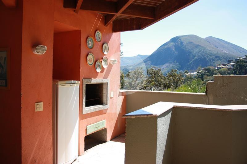 Casa para Alugar em Itaipava, Petrópolis - Foto 24