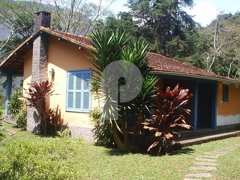 Foto - [3963] Casa Petrópolis, Fazenda Inglesa