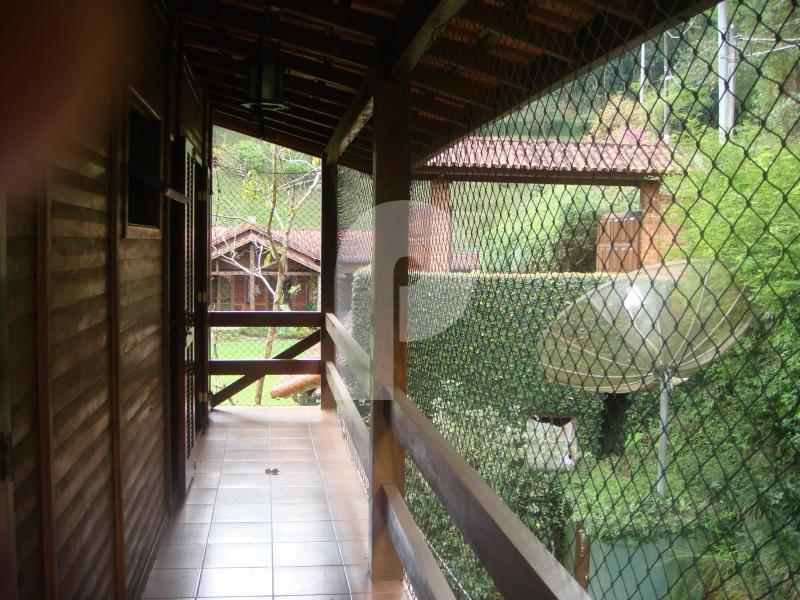 Casa para Alugar  à venda em Itaipava, Petrópolis - Foto 4
