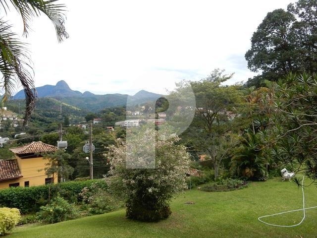 Foto - [4068] Casa Petrópolis, Nogueira