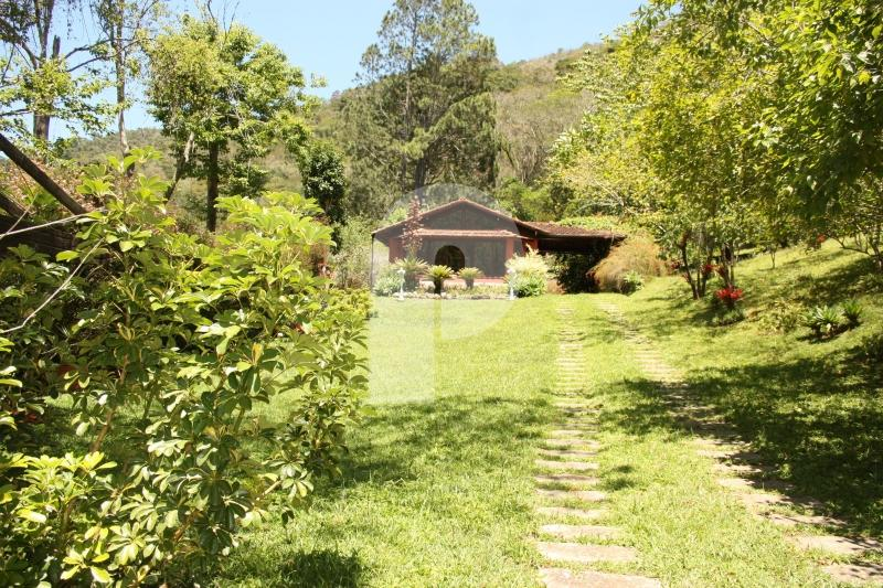 Foto - [4127] Fazenda / Sítio Petrópolis, Itaipava
