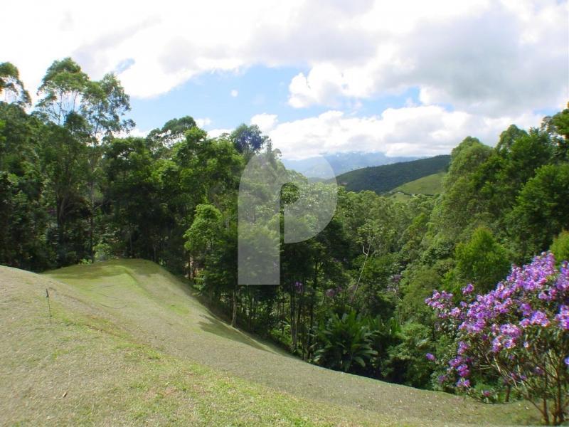 Foto - [4162] Terreno Residencial Petrópolis, Itaipava