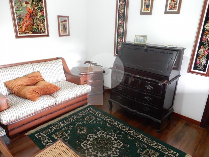 Foto - [4211] Casa Petrópolis, Itaipava