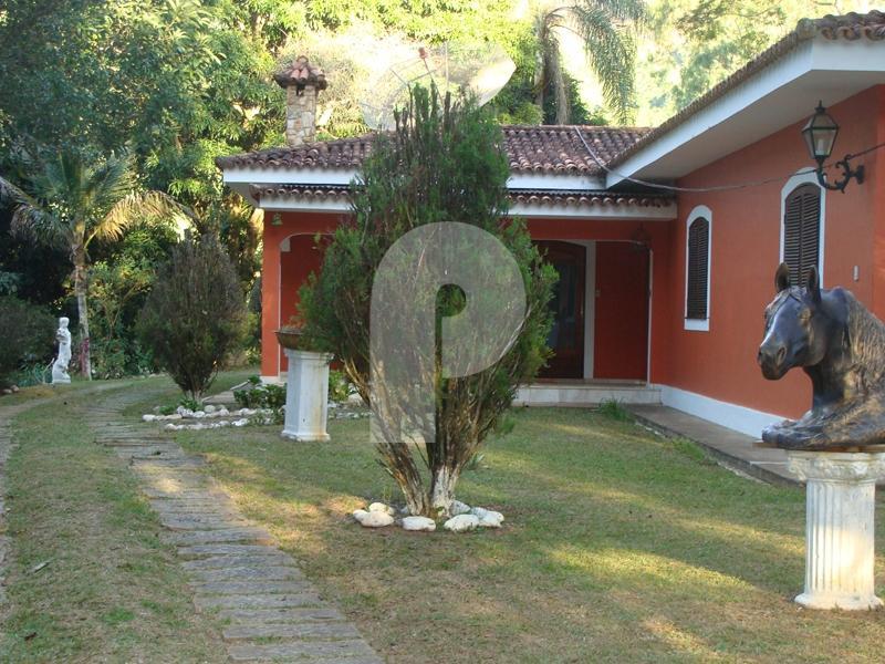 Casa para temporada em Petrópolis, Secretário