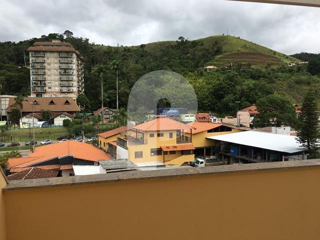 Foto - [4299] Cobertura Petrópolis, Itaipava