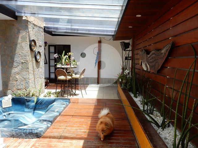 Casa à venda em Carangola, Petrópolis - Foto 15