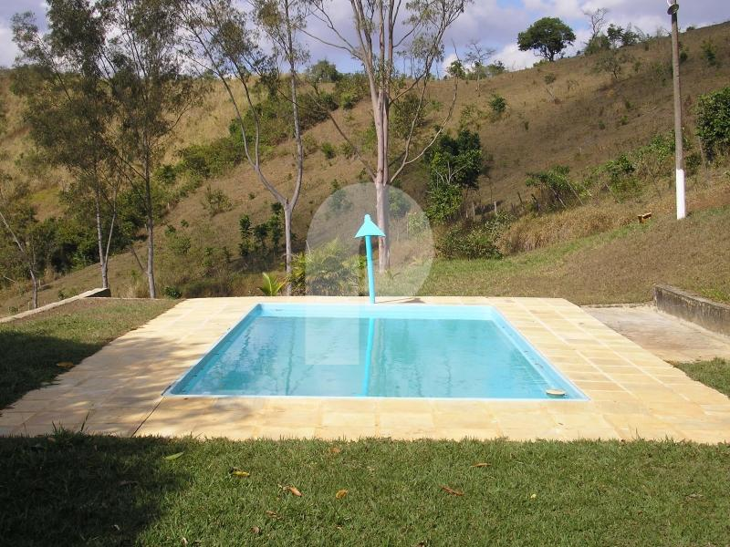 Fazenda / Sítio à venda em Centro, Três Rios - Foto 6