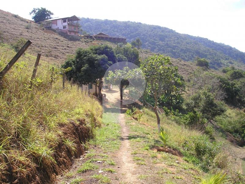 Fazenda / Sítio à venda em Centro, Três Rios - Foto 10