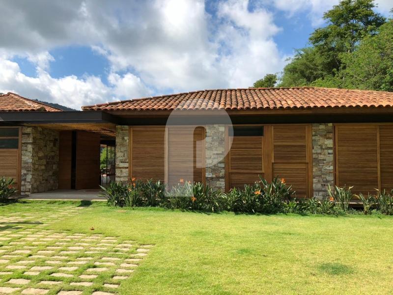 Casa para Temporada em Itaipava, Petrópolis - RJ - Foto 1
