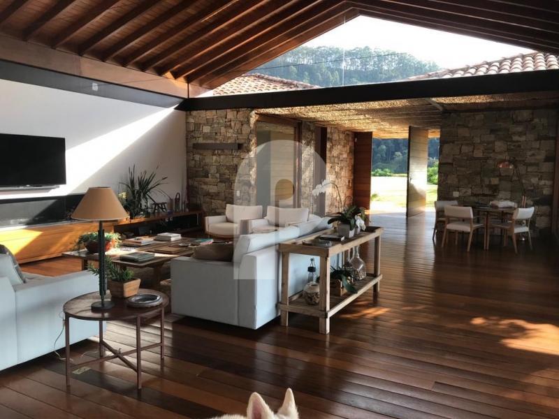 Casa para Temporada em Itaipava, Petrópolis - RJ - Foto 3