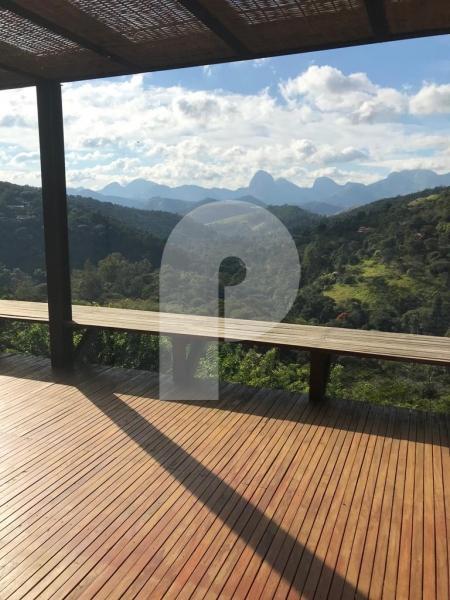 Casa para Temporada em Itaipava, Petrópolis - RJ - Foto 10